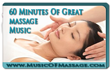 Best Massage Music available